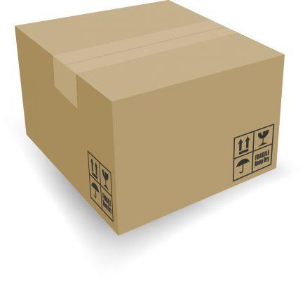 Các mẫu thùng carton sản xuấtbởi công ty bao bì Thái Dương