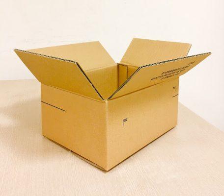 Các mẫu thùng carton 5 lớp sản xuấtbởi công ty bao bì Thái Dương